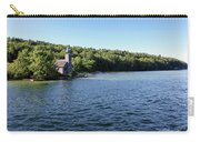 Pictured Rocks Lighthouse Carry-all Pouch