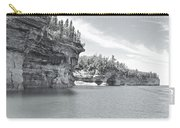 Pictured Rocks Shoreline National Park Carry-all Pouch