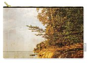 Pictured Rocks Water Carry-all Pouch