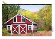 Picturesque Carry-all Pouch by Betty LaRue
