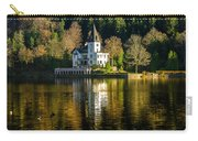 Picturesque Grundlsee Carry-all Pouch