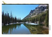 Picturesque Lake Carry-all Pouch