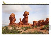 Picturesque Landscape Scene Carry-all Pouch
