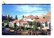 Picturesque Utah Carry-all Pouch