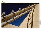 Picuris Pueblo Ladder. Carry-all Pouch