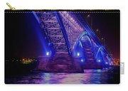 Piece Bridge Carry-all Pouch