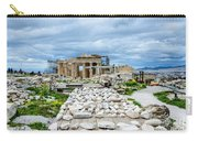 Acropolis - Pieces Of The Puzzle Carry-all Pouch