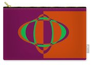 Pied Piper Design Carry-all Pouch