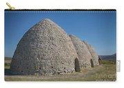Piedmont Kilns Carry-all Pouch