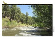 Piedra River Carry-all Pouch