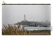 Piegeon Point Lighthouse Carry-all Pouch