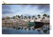 Pier 22 Carry-all Pouch