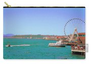 Pier 56 Action Carry-all Pouch
