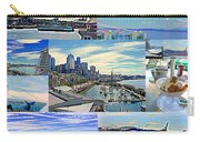Pier 66 Collage Carry-all Pouch