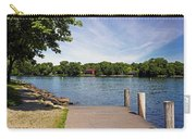 Pier At Kimberly Point Carry-all Pouch