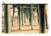 Pier Crisscross Carry-all Pouch