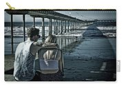 Pier Love Carry-all Pouch