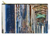 Pier Pylons Balboa Carry-all Pouch