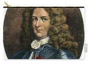 Pierre Lemoyne, 1661-1706 Carry-all Pouch