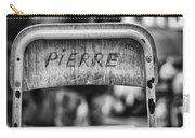 Pierre Carry-all Pouch