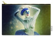 Pierrette At The Opera Carry-all Pouch