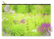 Piet Oudolf Garden At Tbg Carry-all Pouch