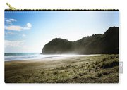 Piha, New Zealand Carry-all Pouch