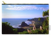 Piha Panorama Carry-all Pouch