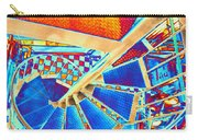 Pike Brewpub Stair Carry-all Pouch