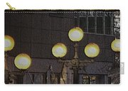 Pike Lights  Carry-all Pouch