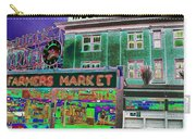 Pike Place Market Carry-all Pouch