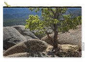 Pikes Peak Bristlecone Carry-all Pouch