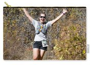 Pikes Peak Road Runners Fall Series IIi Race #3676 Carry-all Pouch