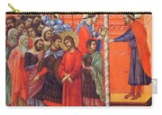 Pilate Washes His Hands 1311 Carry-all Pouch