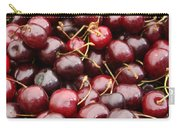 Pile Of Cherries Carry-all Pouch