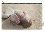 Pile-up On The Beach Carry-all Pouch