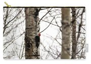 Pileated Carry-all Pouch