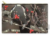Pileated Woodpecker Lunch Carry-all Pouch