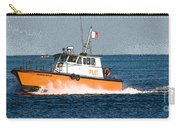 Pilot Boat Carry-all Pouch