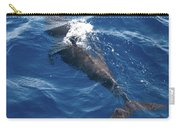 Pilot Whale 3 Carry-all Pouch