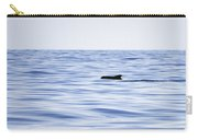 Pilot Whales 2 Carry-all Pouch