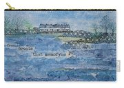 Pilots Cove Cottages Carry-all Pouch