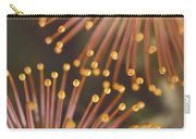 Pin Cushion Protea Carry-all Pouch