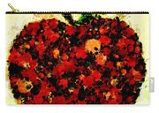 Pinatamiche Painting Crackle Art Carry-all Pouch