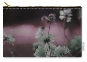 Pincushion Pink Invasion  Carry-all Pouch