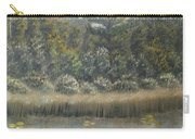 Pine And Lily Pads 2  Carry-all Pouch