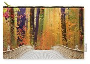Pine Bank Splendor Carry-all Pouch