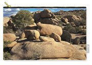 Pine City Boulders Carry-all Pouch