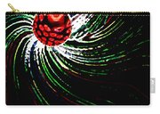 Pine Cone Abstract Carry-all Pouch