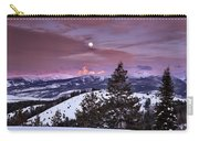Pine Creek Pass Carry-all Pouch